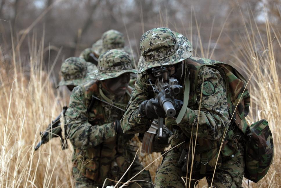 사진3. 특전사침투훈련.JPG