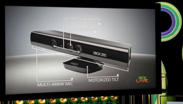KinectTechnologiesE3.jpg